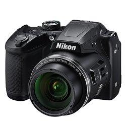 Nikon Coolpix B500 Fotocamera Digitale Compatta,...