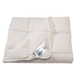 Confortevole piumino (100x135cm) per il lettino