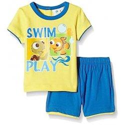 Nemo-T-shirt Bimba 0-24