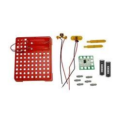 BRESSER 9660100Sperimentale Set elettronico...