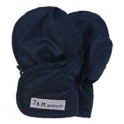 7 A. M. Enfant-212, Guanti, taglia XL, colore blu...