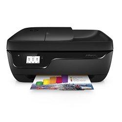 HP OfficeJet 3833 Stampante Multifunzione con 4...