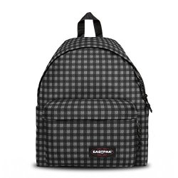 Eastpak Padded PakR Zaino, 24 L, Checksange Black