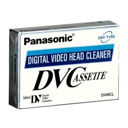 Panasonic AY-DVM 60DA 3 P Video cassette -...