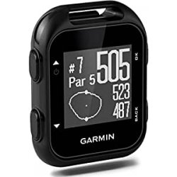 Garmin Approach G10 compatto A-Dispositivo GPS...