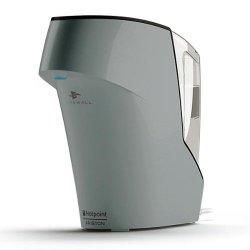 Hotpoint-Ariston CT NTC IX2 - Caraffa filtrante...