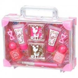 Valigetta Trucco Pop Beauty Per Bambine con...