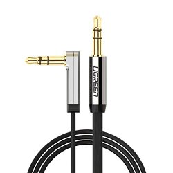 Cavo Audio Jack 3.5mm Ugreen Cavo Audio Stereo...