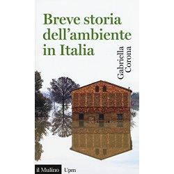 Breve storia dellambiente in Italia