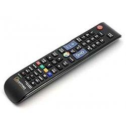 TELECOMANDO UNIVERSALE PER / TV LCD SAMSUNG LED...
