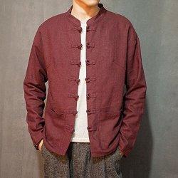 La camicia durante la primavera e autunno Tang...