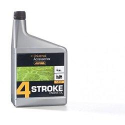 Alpina Olio per Motori 4T SAE 30 1,4 lt