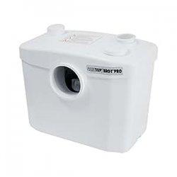 Sfa 14, Trituratore per WC Bianco