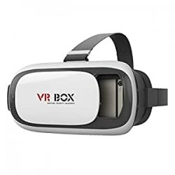 Andoer® Google Cartone 3D Occhiali VR...