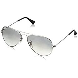 Ray-Ban Occhiali da sole Aviator Large Metal,...