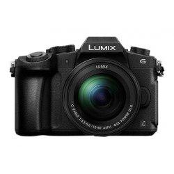 Panasonic Lumix DMC-G80MEG-K Fotocamera Digitale...