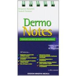 Dermo notes. Manuale tascabile di dermatologia...