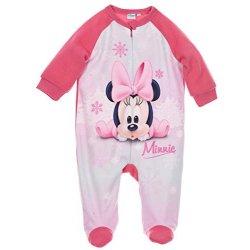Minnie Mouse Bimba Pigiama Lungo