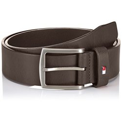 Tommy Hilfiger - NEW DENTON BELT, Cintura da...
