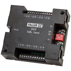 Faller 161651 - Modellismo ferroviario, Modulo di...