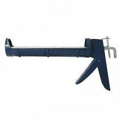 Silverline 895036, Pistola per silicone 300 ml
