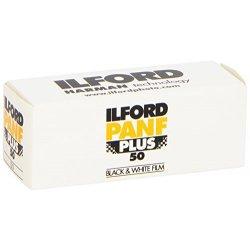 Ilford Pan F Plus, Pellicola fotografica 120...