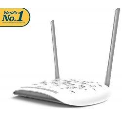 TP-Link TD-W8961N Modem Router ADSL2+, Wireless...