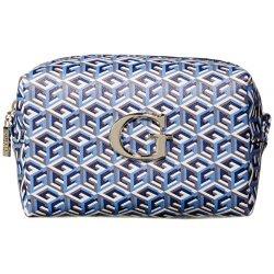 Guess Cosmetici G Cube Pochette per Trucco, IND