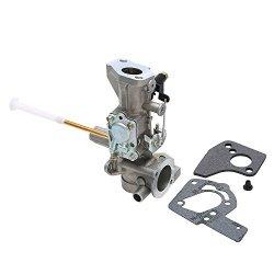 KKmoon Carburatore per Briggs & Stratton 498298...