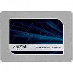 "Crucial MX200 SSD interno, 500 GB, 2.5"" SATA..."