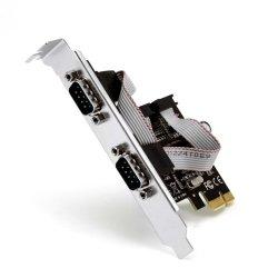 CSL - Scheda di espansione PCI-Express (PCIe) | 2...