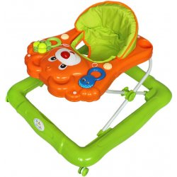 Bebe Style Deluxe Baby Walker With Toy Tray +...