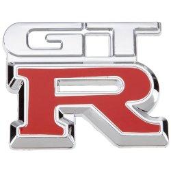 LAMPA 07230 GTR - Emblema 3D cromato, per...
