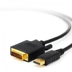 CSL - 2m (metri) DisplayPort (DP) HQ Premium...