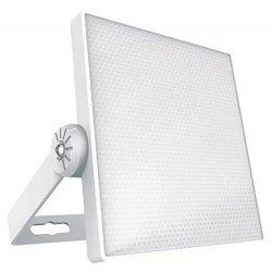 Kai 56000 Proiettore Slim LED 10 W, Bianco