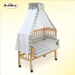 FabiMax–Culla a Place Board a letto con...