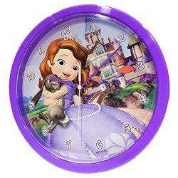 OROLOGIO da parete PRINCIPESSA SOFIA Disney per...