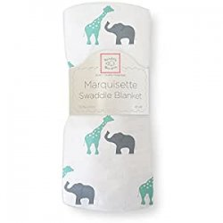 Swaddle Designs - Copertina in marquisette per...