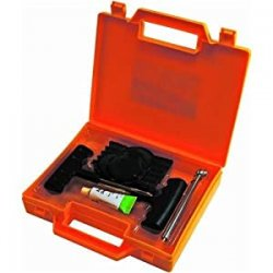 Silverline 380421 - Kit riparazione pneumatici