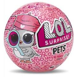 Giochi Preziosi - L.o.L. Surprise Pets S4 SPY...