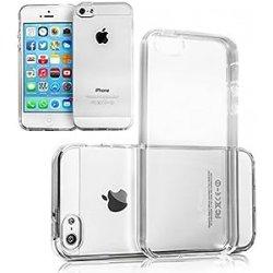 Movoja - Custodia per iPhone 5, 5s, in silicone...