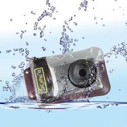 Dicapac WP-310 Custodia Waterproof per Fotocamere...