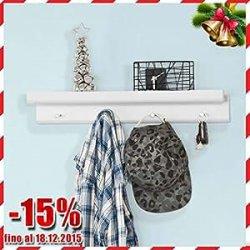 accessori per la casa camera da letto coppia regalo POHOVE portachiavi portachiavi portachiavi gancio con supporto in legno da parete