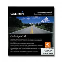 Garmin MapSource NT mSD/SD South-/east asia,...