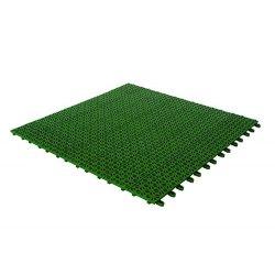 Piastrelle Flessibili in Plastica 55,5 x 55,5 cm...