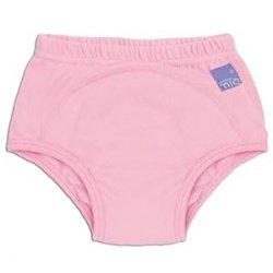 Bambino Mio formazione Pantaloni Luce rosa 18-24...