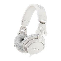 Sony MDR-V55 Cuffie Chiuso DJ, 105 dB, 40 Ω,...
