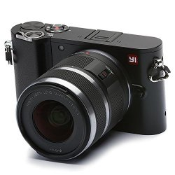 YI Fotocamera Mirrorless Fotocamera Digitale...