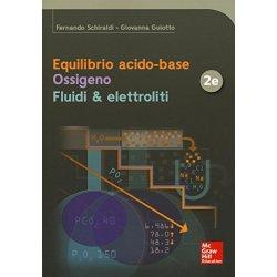 Equilibrio acido-base. Ossigeno. Fluidi &...