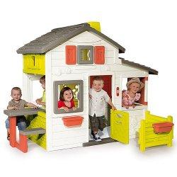 Smoby 7600310209 - Casa Amica
